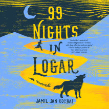 99 Nights in Logar Cover