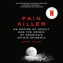 Pain Killer Cover