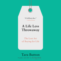 A Life Less Throwaway Cover