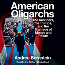 American Oligarchs Cover