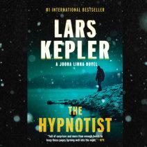 The Hypnotist Cover