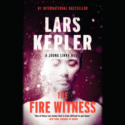 The Fire Witness cover
