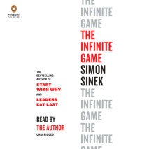 The Infinite Game Cover