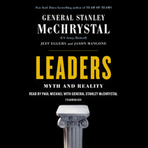 Leaders Cover