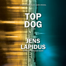 Top Dog Cover