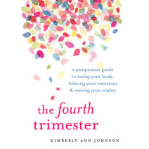 The Fourth Trimester Cover