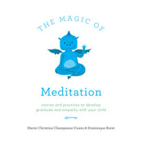 The Magic of Meditation Cover