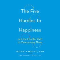 The Five Hurdles to Happiness Cover