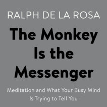 The Monkey Is the Messenger Cover