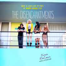 The Disenchantments Cover
