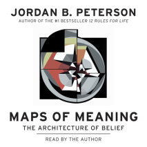 Maps of Meaning Cover