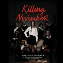 Killing November Cover