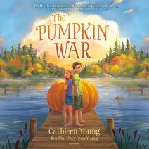 The Pumpkin War Cover