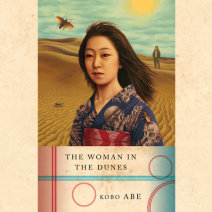 The Woman in the Dunes Cover