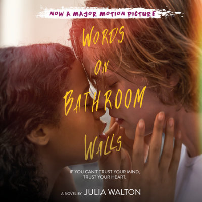 Words on Bathroom Walls cover