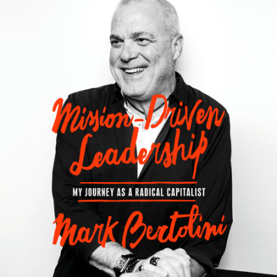 Mission-Driven Leadership cover