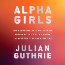Alpha Girls Cover
