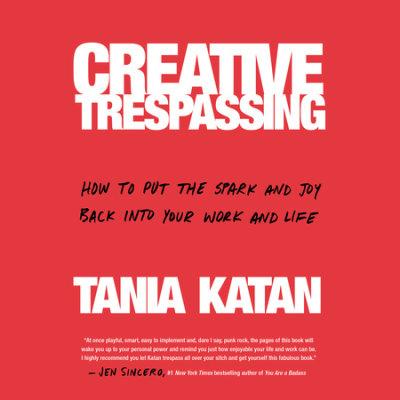 Creative Trespassing cover