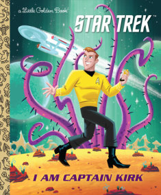 I Am Captain Kirk (Star Trek)