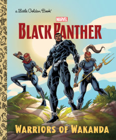 Warriors of Wakanda (Marvel: Black Panther)