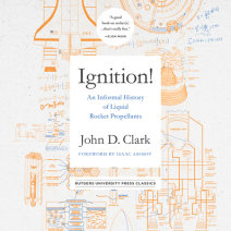 Ignition! Cover