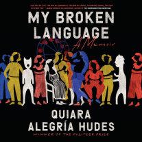 My Broken Language Cover