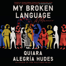 My Broken Language Cover
