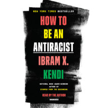 How to Be an Antiracist Cover