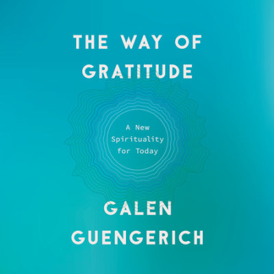 The Way of Gratitude cover