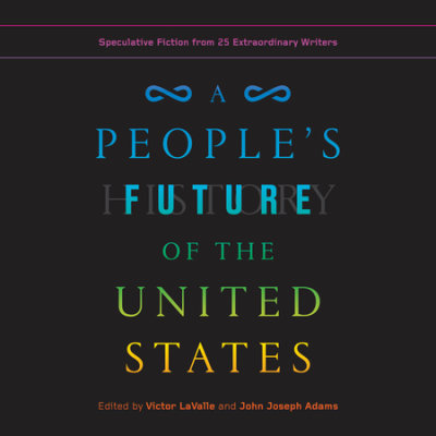 A People's Future of the United States cover