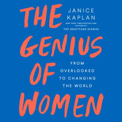 The Genius of Women cover