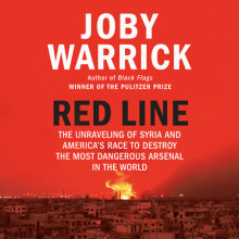 Red Line Cover