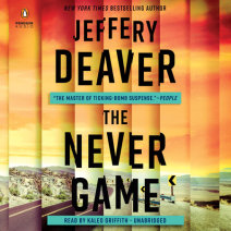 The Never Game Cover