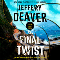 The Final Twist Cover