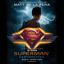 Superman: Dawnbreaker Cover