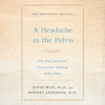 A Headache in the Pelvis Cover