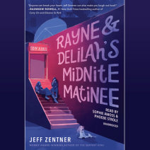 Rayne & Delilah's Midnite Matinee Cover