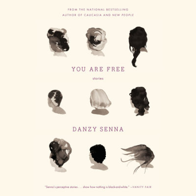 You Are Free: Stories cover