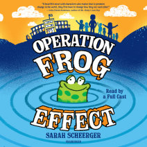 Operation Frog Effect Cover