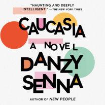 Caucasia Cover
