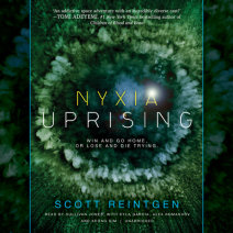 Nyxia Uprising Cover