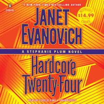 Hardcore Twenty-Four Cover