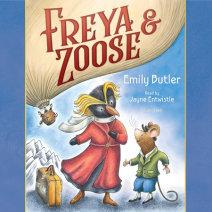 Freya & Zoose Cover