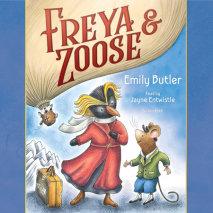 Freya & Zoose