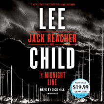 The Midnight Line Cover