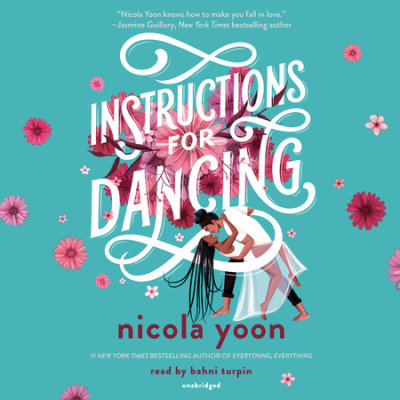 Instructions for Dancing cover