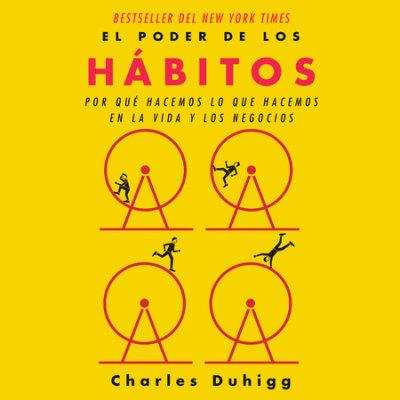 El poder de los hábitos cover