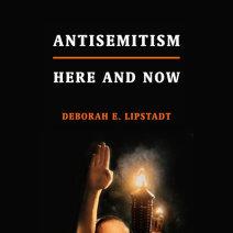 Antisemitism Cover