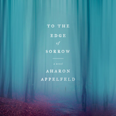 To the Edge of Sorrow cover