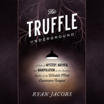 The Truffle Underground Cover